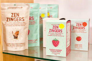 Zen Zingers are available at Cariboo Cannabis